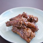 Korean Fried Chicken (non-spicy)
