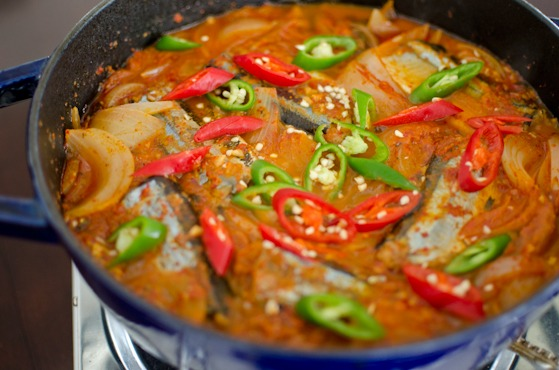 with kimchi tofu with kimchi and pork belly how to make kimchi stew ...