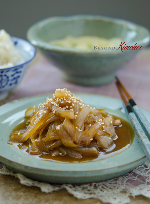 Soy-Braised-Onion