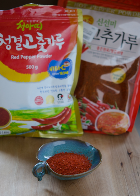 how to make chilli flakes in home