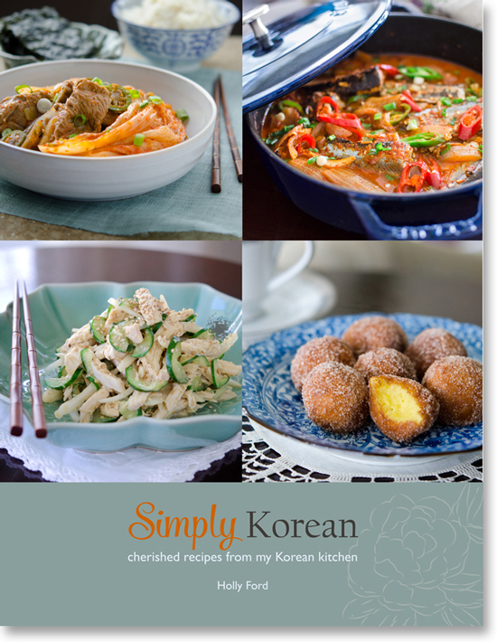 Simply Korean