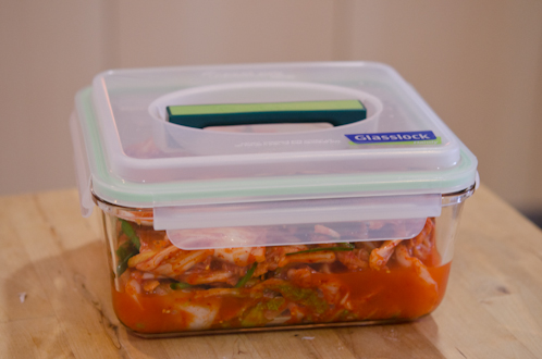 Easy Cabbage Kimchi Recipe Beyond Kimchee