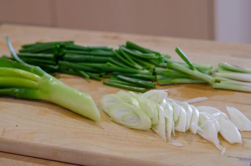 Easy Cabbage Kimchi