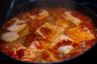 kimchee-stew